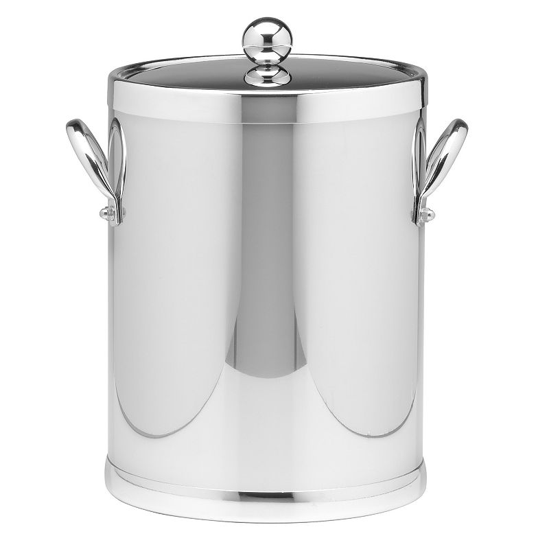 Metal 5-qt. Ice Bucket