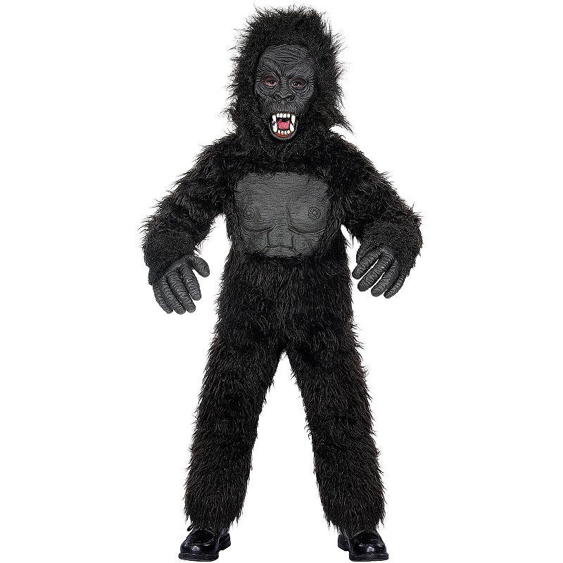 Mighty Gorilla Costume - Kids'