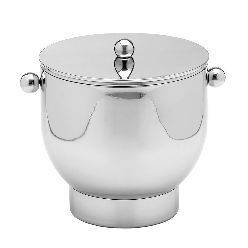 Forme Stainless Steel Ice Bucket