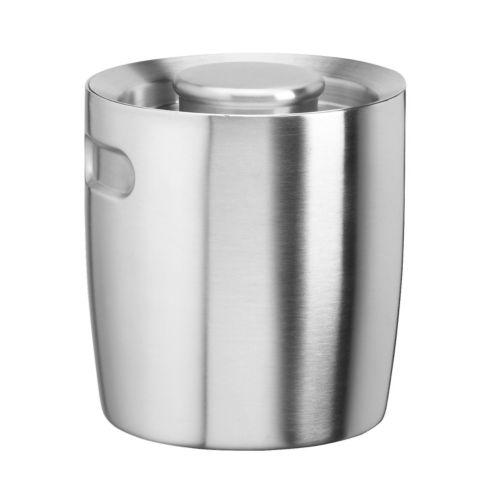 Kraftware Stainless Steel 1 1/2-qt. Mini Ice Bucket