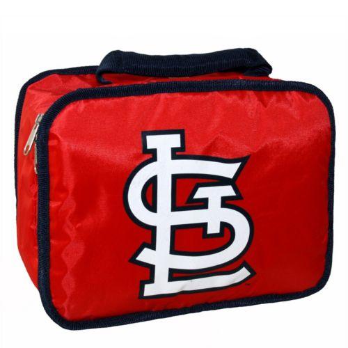 St. Louis Cardinals Lunch Box