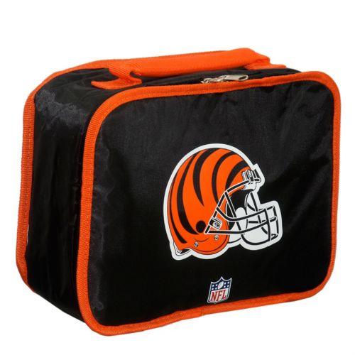 Cincinnati Bengals Lunch Box