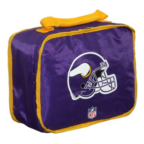 Minnesota Vikings Lunch Box