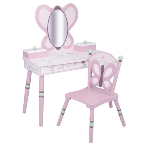 CoCaLo Sugar Plum Vanity Set by Levels of Discovery