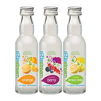 SodaStream® MyWater Flavor Essence Variety Pack
