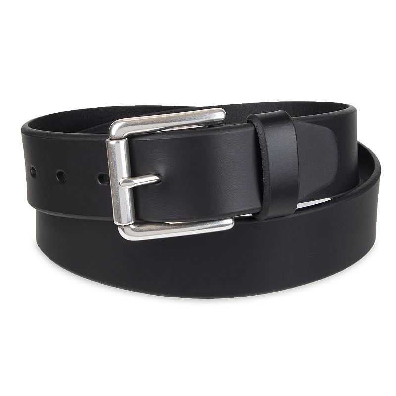 Men's Dockers® Soft-Touch Leather Belt