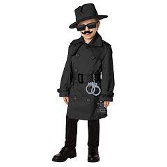 Spy Costume Kids'