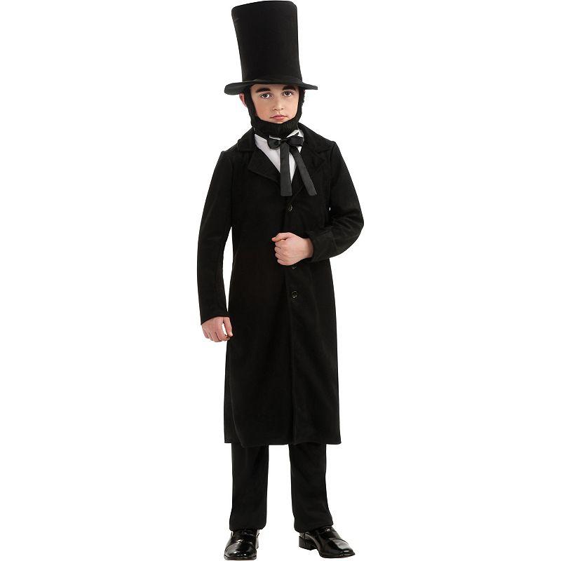 Abraham Lincoln Costume - Kids