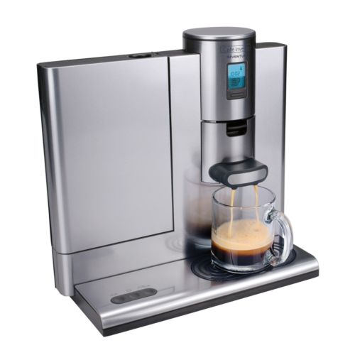 Inventum Programmable Single Serve Coffee Maker