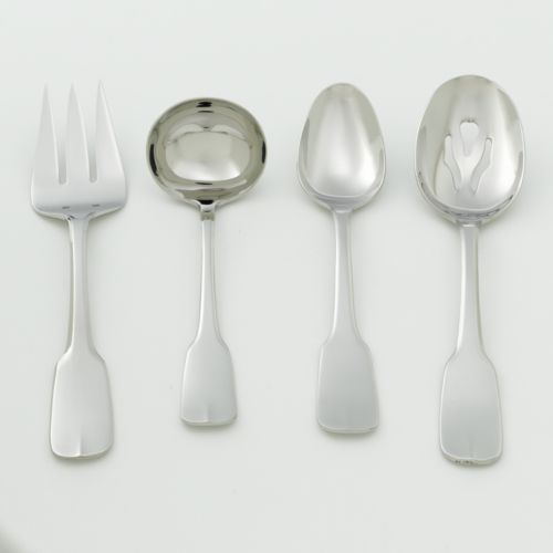 Ginkgo Alsace 4-pc. Hostess Set
