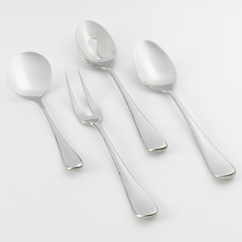 Ginkgo Firenze 4-pc. Hostess Set