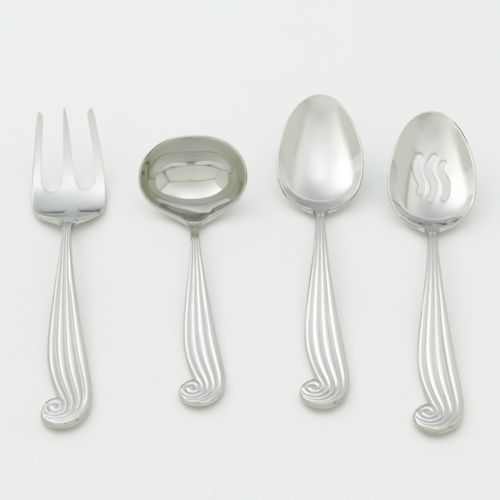 Ginkgo La Mer 4-pc. Hostess Set