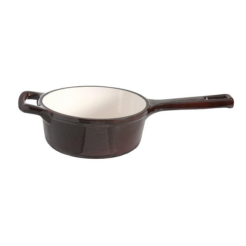 BergHOFF Neo Cast-Iron 2.1-qt. Saute Pan