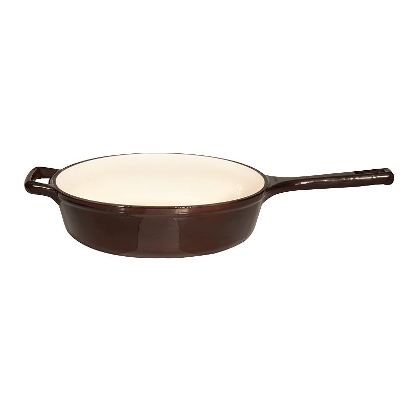 BergHOFF Neo Cast-Iron 9-in. Frypan