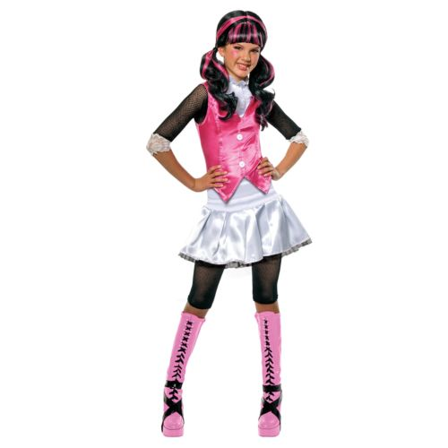 Monster High Draculaura Costume - Kids