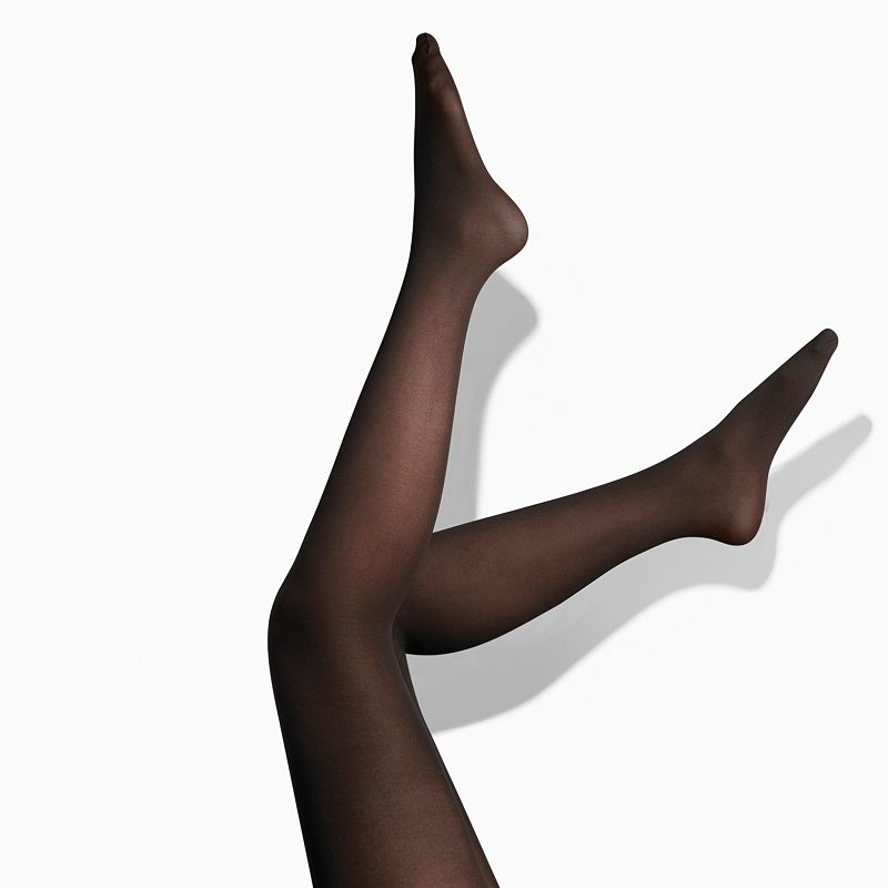 Simply Vera Vera Wang Sheer to Waist Tights