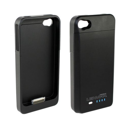 Lenmar iPhone 4 iBattery Cell Phone Case