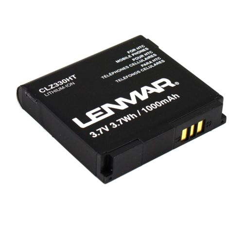 Lenmar CLZ330HT Lithium-Ion Cell Phone Replacement Battery