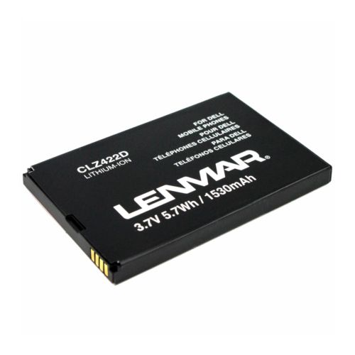 Lenmar CLZ422D Lithium-Ion Cell Phone Replacement Battery