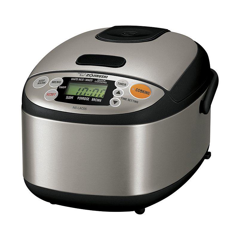 Zojirushi Micom 3-Cup Rice Cooker