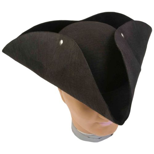 Deluxe Pirate Hat - Adult