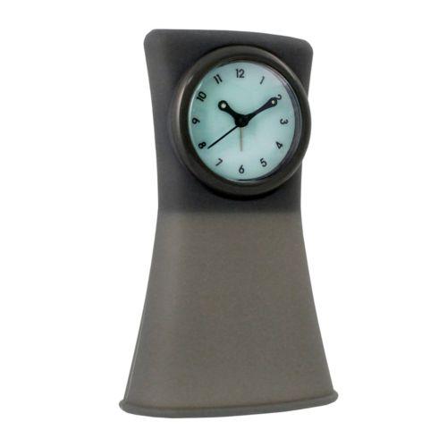 Silicon Travel Alarm Clock