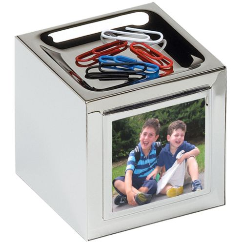 Cube Picture Frame