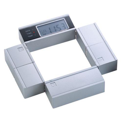 Multifunctional Digital Alarm Clock