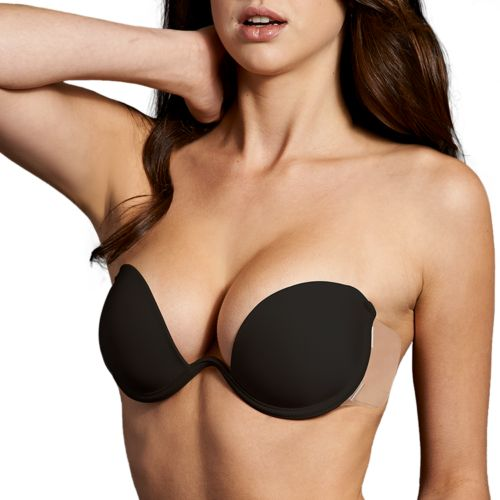 Maidenform Bra: Combo Wing Push-Up Bra K2228 - Women's