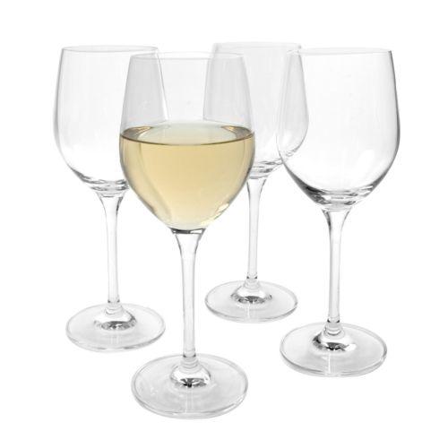 Artland Sommelier 4-pc. Sauvignon Blanc Wine Glasses
