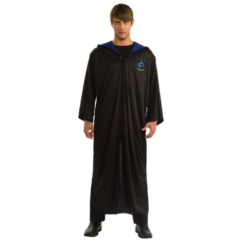 Harry Potter Ravenclaw Robe Costume - Adult