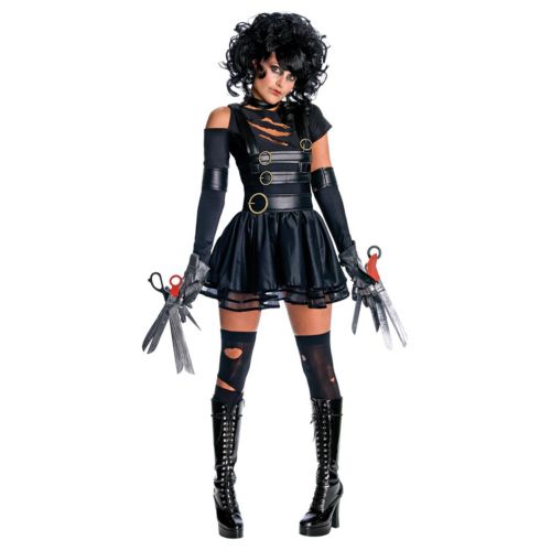 Edward Scissorhands Miss Scissorhands Costume - Adult