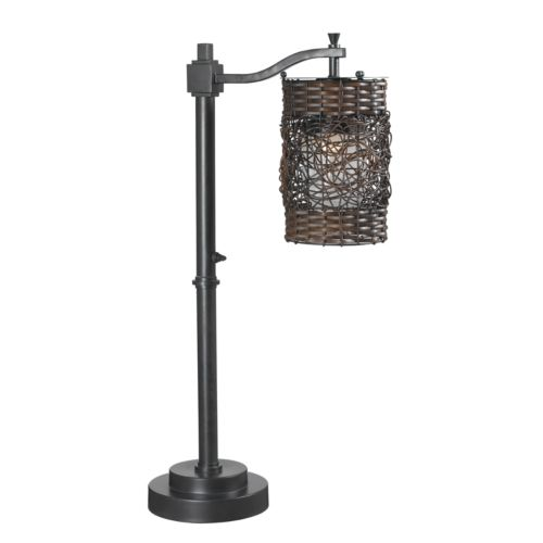 Brent Outdoor Table Lamp