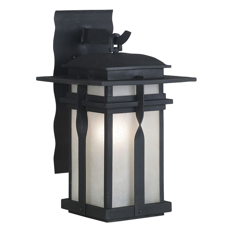 Carrington Small Wall Lantern