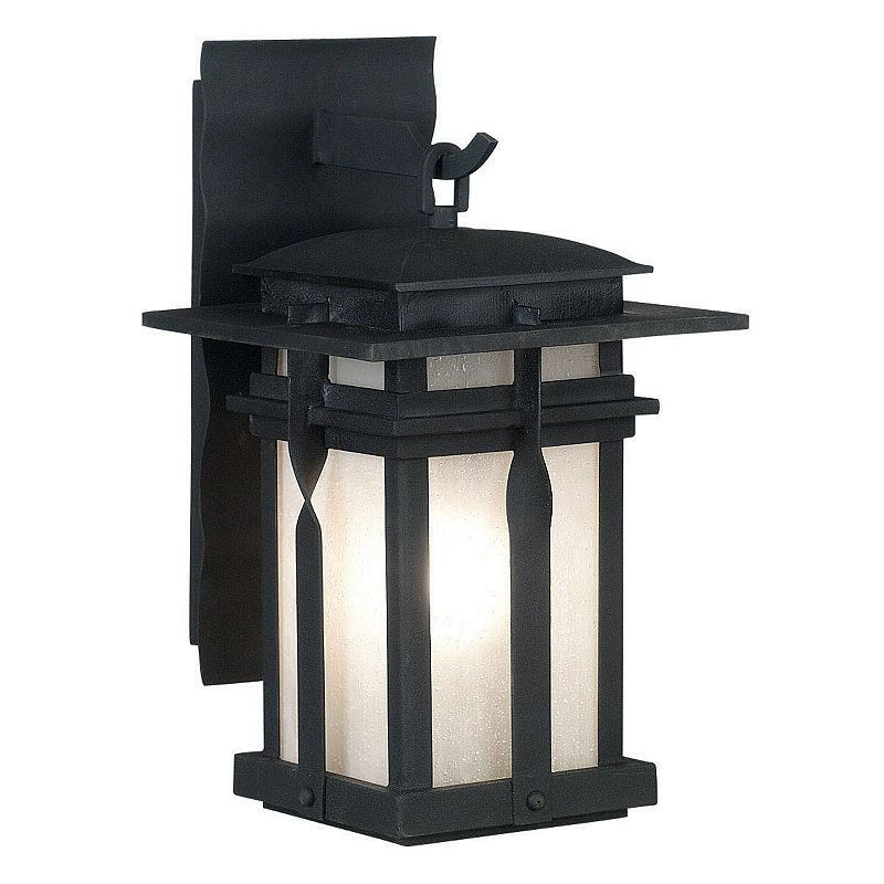Carrington Medium Wall Lantern