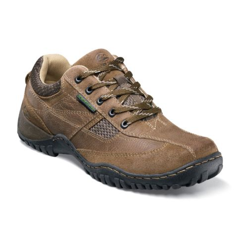 Nunn Bush Parkside All-Terrain Comfort Shoes - Men