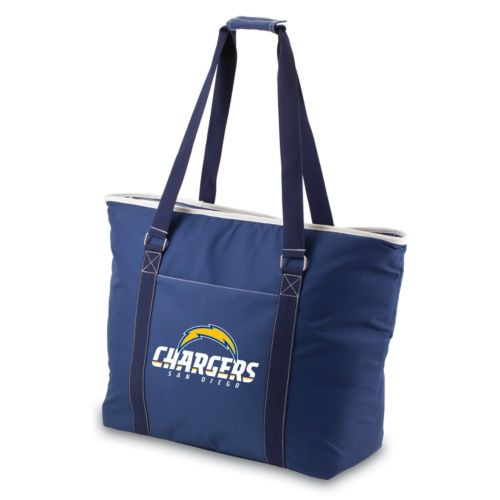 Picnic Time San Diego Chargers Tahoe Insulated Cooler