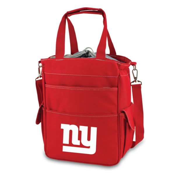 Picnic Time New York Giants Activo Insulated Lunch Cooler