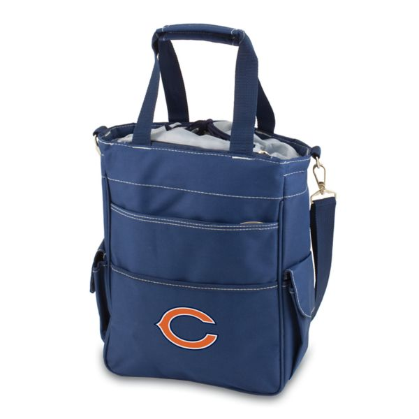 Picnic Time Chicago Bears Activo Insulated Lunch Cooler