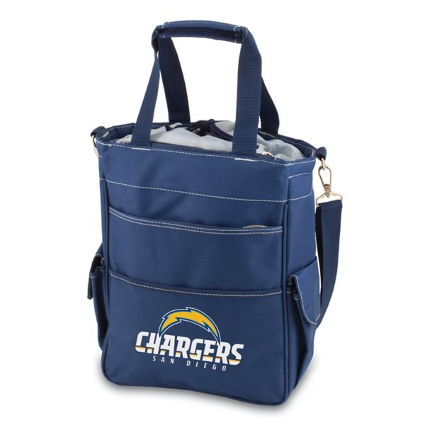 Picnic Time San Diego Chargers Activo Insulated Lunch Cooler