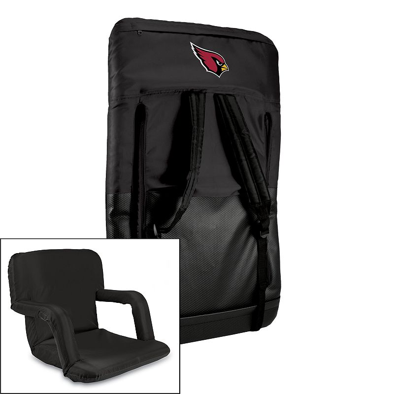 Picnic Time Arizona Cardinals Ventura Portable Chair