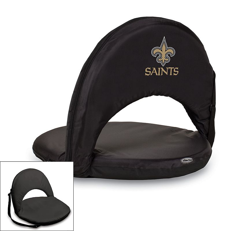 Picnic Time New Orleans Saints Oniva Portable Chair