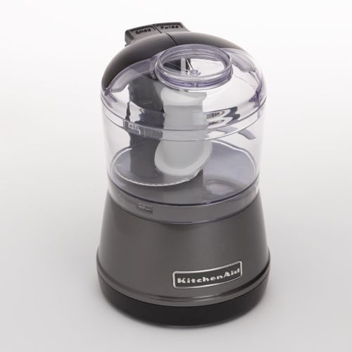 KitchenAid KFC3511 3.5-Cup Food Chopper