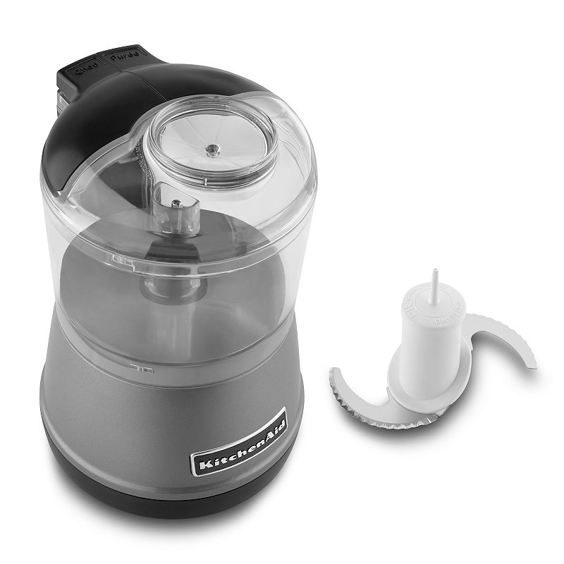 Bpa free kitchen appliances kohl 39 s - Kitchenaid chefs chopper ...