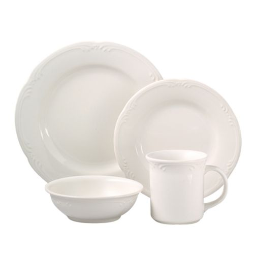 Pfaltzgraff Filigree 16-pc. Dinnerware Set
