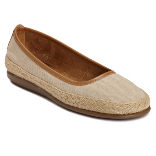 A2 by Aerosoles Rock Solid Flats - Women