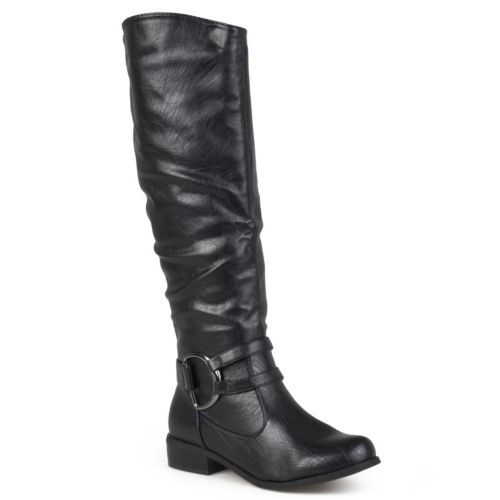 Journee Collection Charming Tall Boots - Women