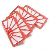 Neato XV Standard Filter (4-Pack)