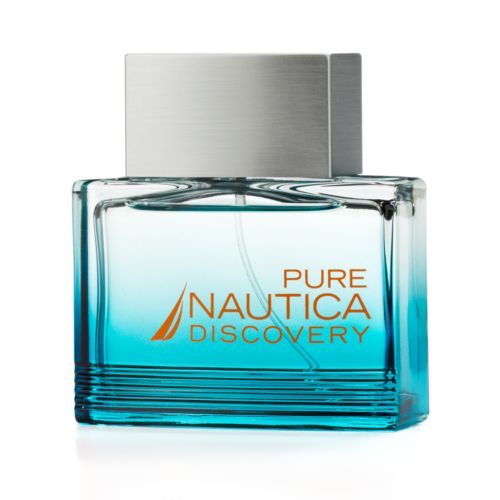 Pure Nautica Discovery Eau de Toilette Spray - Men's