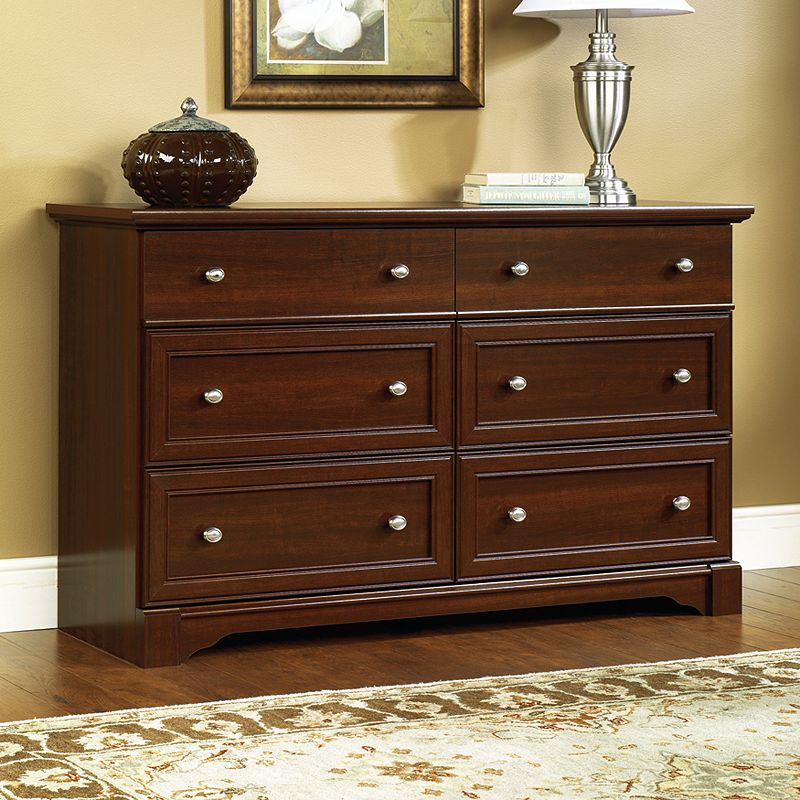 Wood Sauder Bedroom Furniture Kohl 39 S